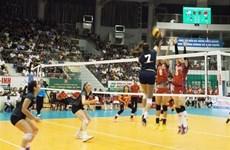 13 équipes participeront au tournoi U23 de volley-ball féminin d'Asie