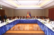 Stimuler la coopération multiforme Vietnam - Arménie