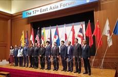 Le Vietnam met l'accent sur le développement durable en Asie de l'Est