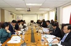 Le Vietnam et l'Afrique du Sud renforcent leur coopération dans la sécurité sociale