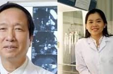 Deux Vietnamiens dans la liste des 100 meilleurs scientifiques asiatiques