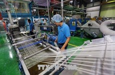 Dong Nai : décaissement de plus de 860 millions de dollars d'IDE en sept mois