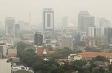 Pollution: la capitale indonésienne ordonne la circulation alternée