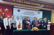 Santé : le Vietnam et le Japon coopèrent dans la formation des ressources humaines