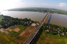 Le fleuve Rouge parmi les huit plus merveilleuses croisières fluviales dans le monde