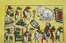 Les estampes de Dông Hô candidates au patrimoine mondial de l'UNESCO
