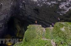 La grotte de Son Doong nommée parmi les 9 plus grandes aventures du monde