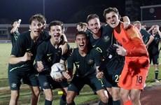 L'Australie remporte le Championnat U18 d'Asie du Sud-Est
