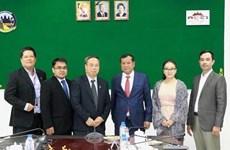 Cambodia Angkor Air ouvrira une ligne directe entre Phnom Penh et Da Nang