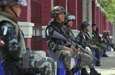 La Thaïlande prolonge le décret d'urgence dans trois provinces méridionales