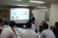"""Des intellectuels vietnamiens au Japon discuteront de la stratégie """"Make in Vietnam"""""""