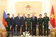 La Russie continue d'aider le Vietnam à conserver la dépouille du Président Ho Chi Minh