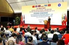 Les pays du bassin du Grand Mékong coopèrent pour développer la médecine traditionnelle