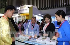 Le Salon touristique international de Ho Chi Minh-Ville 2019 attire plus de 30.000 visiteurs