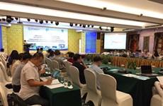 Trois millions de dollars pour protéger les espèces en danger au Vietnam