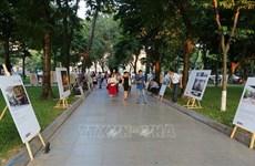 Malgré des changements, Hanoï est toujours une ville agréable à vivre