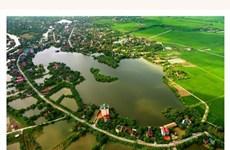Hai Duong souhaite mieux exploiter les potentiels touristiques du district de Thanh Mien