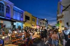 La Thaïlande renforce la promotion du tourisme pour la croissance économique