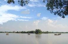 Eveiller les potentiels touristiques du marais Rung à Vinh Phuc