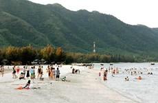 Quang Ninh: Développer le tourisme maritime de Vân Dôn