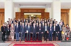 Le Vietnam souhaite participer activement à la 4e Révolution industrielle
