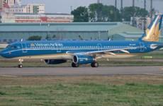 Typhon Mitag: Vietnam Airlines retarde les horaires de plusieurs vols vers la R. de Corée