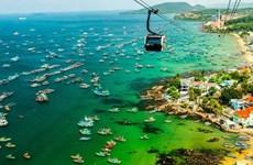Lancement d'une campagne de promotion du tourisme vietnamien sur Facebook