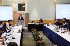 Colloque sur la réforme du système de développement de l'ONU à Hanoï