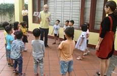 Rendez-vous à la Journée européenne des langues à Hanoï