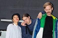 Soirée musicale d'un duo allemand et d'une artiste vietnamienne