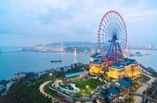 Quang Ninh: le secteur privé insuffle de l'air frais dans les infrastructures locales
