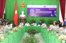 """Le Forum """"Mekong Connect 2019"""" se tiendra à Can Tho en novembre"""