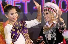 """Bientôt le programme sur l'""""Amitié spéciale Vietnam-Laos"""" à Nghe An"""