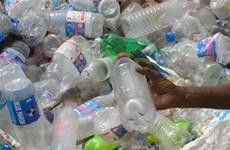Le président philippin propose l'interdiction des plastiques à usage unique