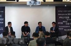 Une grande opportunité pour les startups de se connecter avec les fonds d'investissement sud-coréens