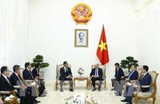 La préfecture japonaise Saitama souhaite dynamiser ses relations avec le Vietnam