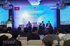 Le Vietnam pourra être la porte d'entrée des entreprises et marchandises indiennes