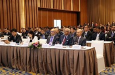 Lancement des prix de l'Alliance Asie-Pacifique pour les TIC 2019