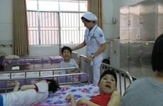 L'Association d'amitié Suisse-Vietnam aux côtés des Vietnamiens défavorisés