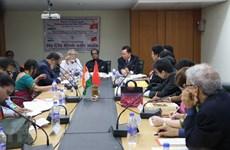 L'empreinte du Président Ho Chi Minh dans les relations Vietnam-Inde