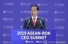 R. de Corée et Indonésie conviennent de promouvoir leur coopération dans les infrastructures