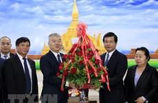 Le Vietnam félicite le Laos pour son 44e anniversaire de la Fête nationale