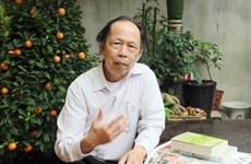 Trois écrivains vietnamiens reçoivent le prix littéraire de l'ASEAN
