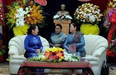 Activités de célébration du 44e anniversaire de la Fête nationale du Laos à HCM-Ville