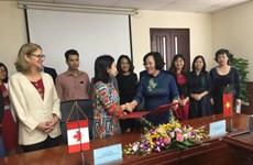 Le Canada aide le Vietnam à perfectionner le cadre juridique relatif aux marchés traditionnels