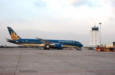 Vietnam Airlines ouvre des lignes directes entre le Vietnam et Shenzhen (Chine)