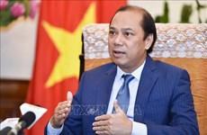 Le Vietnam appellera à un consensus au sein de l'ASEAN