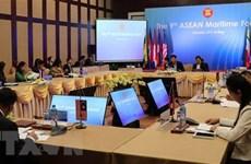 Ouverture du 9ème Forum maritime de l'ASEAN à Da Nang