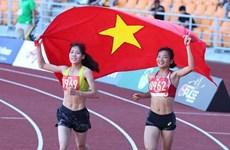 SEA Games 30 : le Vietnam remporte cinq médailles d'or supplémentaires