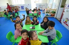 Lutte contre la malnutrition chez les enfants issus des ethnies minoritaires, selon la BM